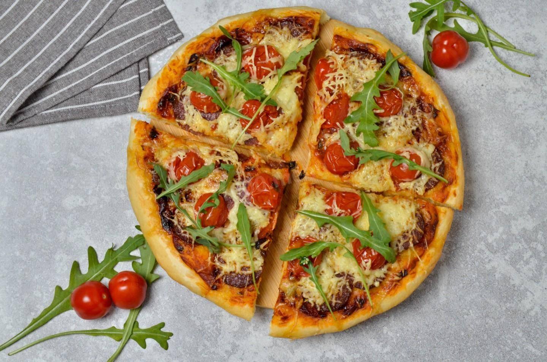 Классический вкус — томатный соус для пиццы