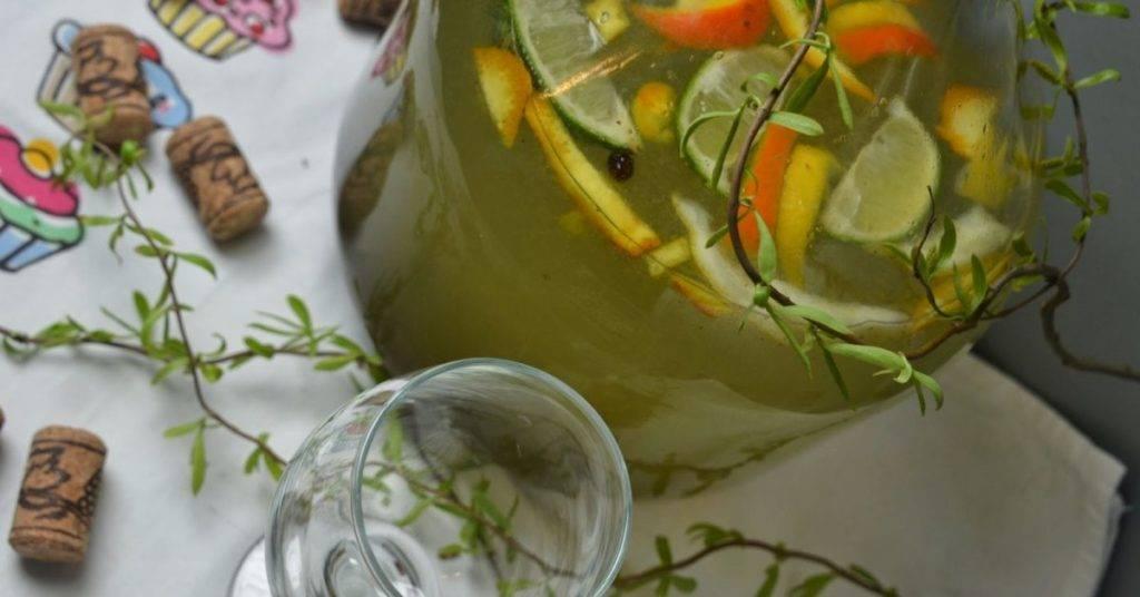 Собираем и запасаем на зиму березовый сок