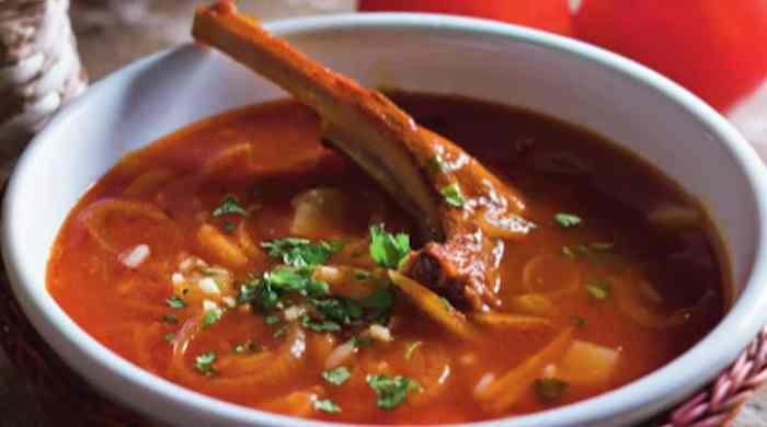 Лучшие рецепты заправки для супа на зиму