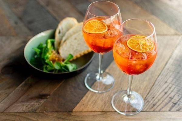 Три удачных рецепта домашних апельсиновых наливок