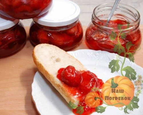 Заготовки клубники на зиму: рецепты варенья, компотов, джемы, заморозка ягод