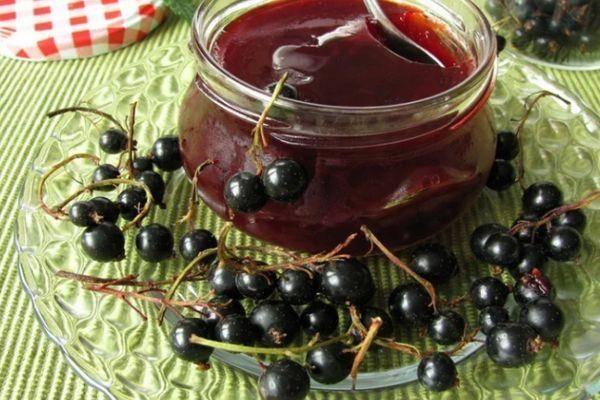 Варенье из черемухи — восхитительное лакомство по лучшим домашним рецептам