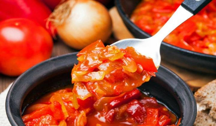 Лечо из кабачков на зиму — лучшие рецепты «пальчики оближешь»