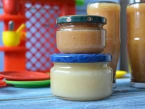 Как приготовить кабачковое пюре для грудничка
