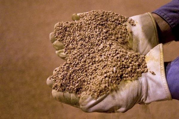 Применение калийных удобрений для огурцов: виды и польза удобрений