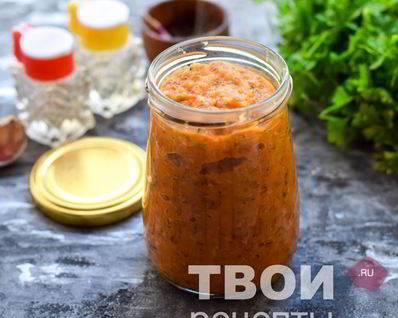 Вкуснейший салат из патиссонов на зиму без стерилизации