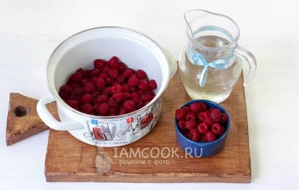 Малина без варки с сахаром на зиму как свежая: лучшие рецепты заготовки. «холодное» варенье без варки из малины для зимнего хранения