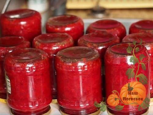 Свекольник— классические рецепты холодного супа