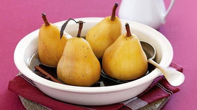 Варенье из груш: рецепт пошаговый с картинками