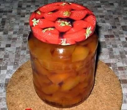 Божественный десерт: самые вкусные рецепты варенья из айвы с лимоном, грецкими орехами и другими продуктами