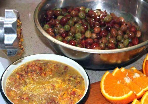 Варенье из крыжовника — простые рецепты приготовления крыжовникового варенья на зиму