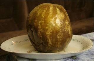 Засолка арбузов в бочке – все нюансы приготовления вкусных солений
