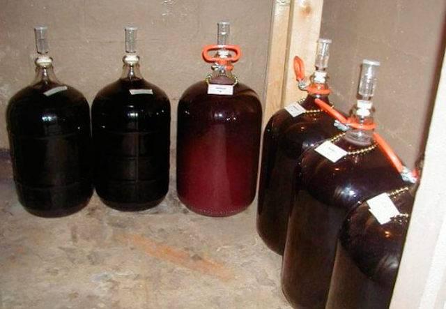 Как исправить сладкое, кислое и горькое домашнее вино