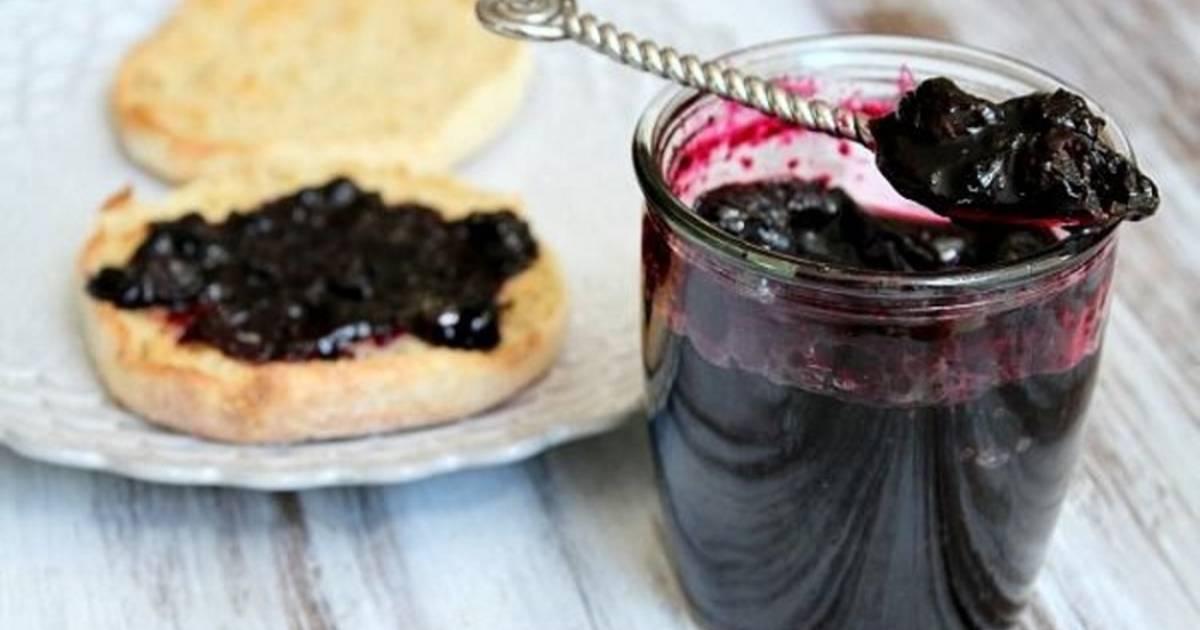 Джем из клубники на зиму густой и вкусный — 3 рецепта с фото и видео