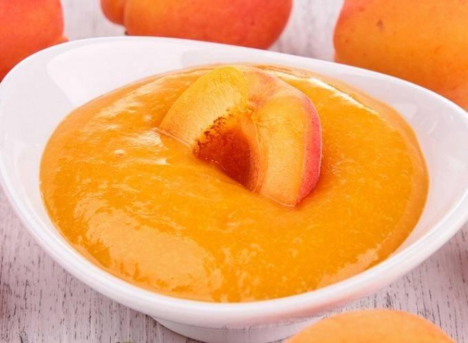 ТОП 6 вкусных рецептов приготовления соуса из абрикосов на зиму