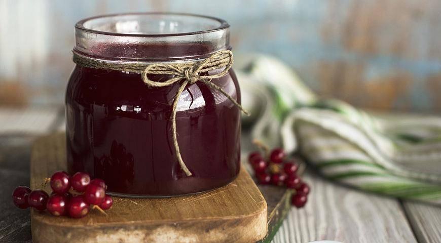 Варим на зиму варенье из красной смородины — простые рецепты приготовления без стерилизации