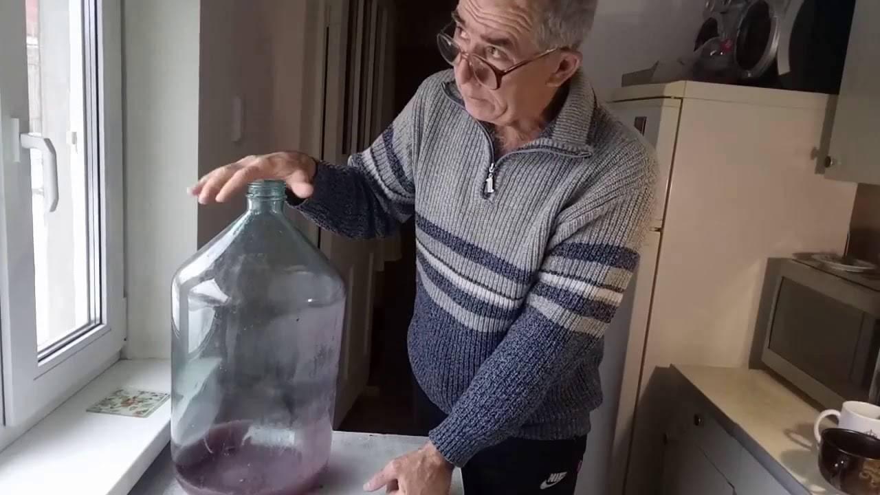 Можно ли ставить вино в алюминиевой фляге?