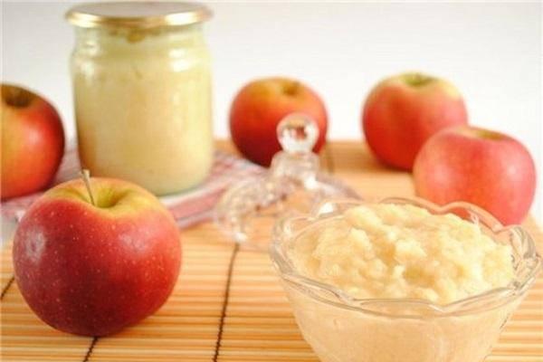 6 лучших рецептов приготовления яблочно-бананового пюре на зиму