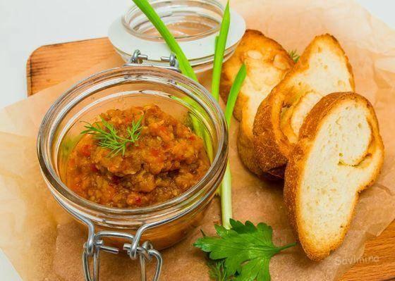 Икра из баклажанов на зиму — пальчики оближешь. лучшие и самые вкусные рецепты баклажанной икры