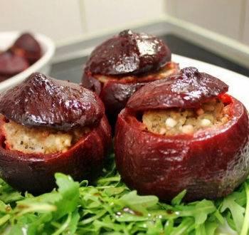 Салат из вареной свеклы по-корейски – самый вкусный пошаговый рецепт