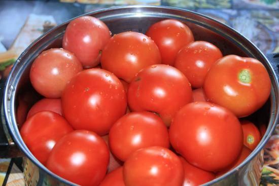 Сливовидные сорта томатов