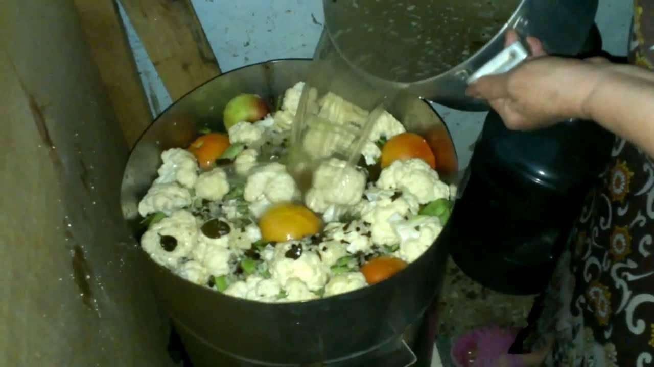 Засолка арбузов в бочке по бабушкиному рецепту