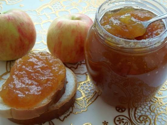 9 лучших рецептов приготовления повидла из яблок и груш на зиму