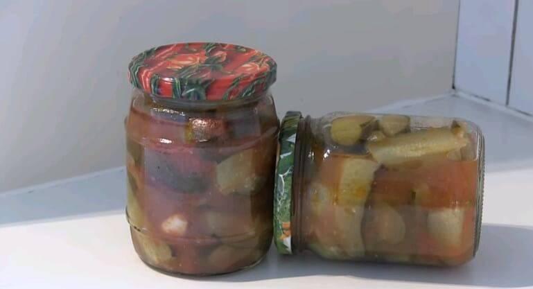 Переросшие огурцы на зиму: рецепты с фото пальчики оближешь. заправка для рассольника, икра и салат из переросших огурцов по самым вкусным рецептам