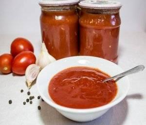 Как варить томат на зиму