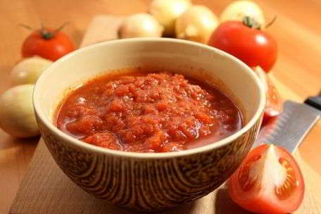 Лечо помидор лук морковь болгарский перец на зиму