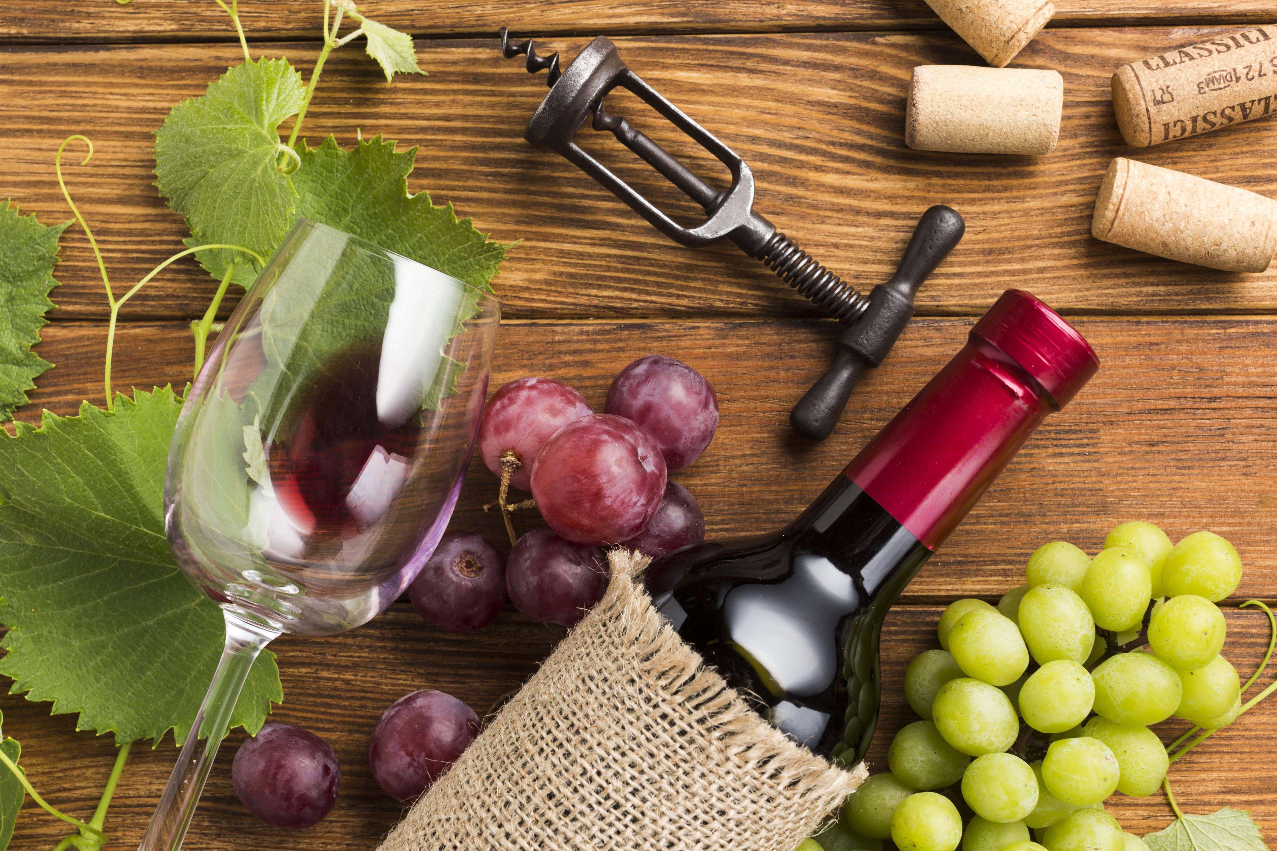 Вино из тыквы: как сделать в домашних условиях, 6 простых пошаговых рецептов