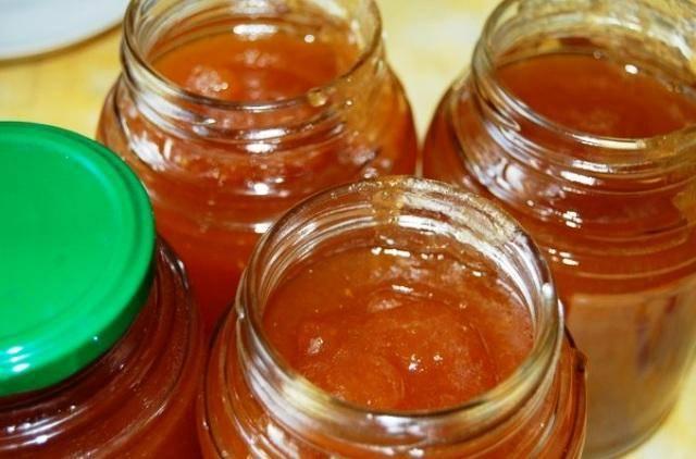 6 рецептов прозрачного варенья дольками из яблок белый налив на зиму