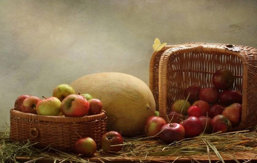 Простой рецепт приготовления варенья из кислых яблок на зиму