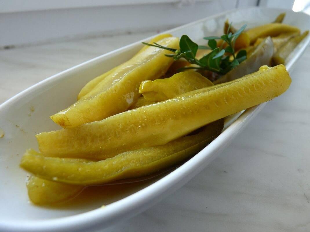 Маринованные огурцы с горчицей в банках на зиму - 5 рецептов с фото пошагово