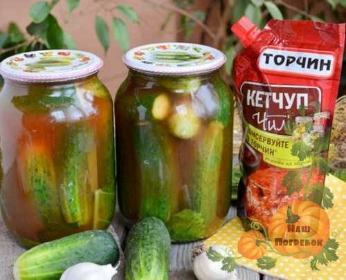 Маринованные хрустящие огурцы: 14 самых вкусных рецептов на зиму