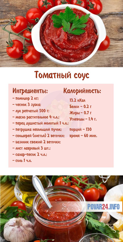 Рецепт томатной пасты на зиму