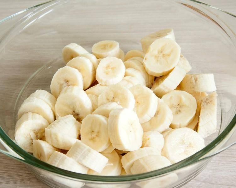 Банановое варенье — рецепты вкусного варенья из бананов