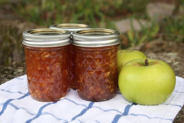 Рецепты приготовления повидла из яблок в мультиварке и скороварке на зиму