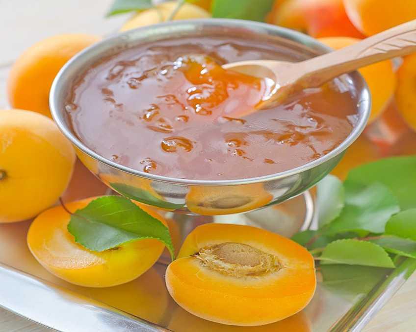 ТОП 25 простых рецептов приготовления варенья из абрикосов на зиму