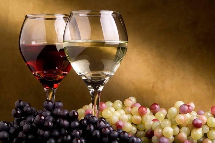 Вино из изюма рецепт без дрожжей