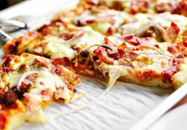 Томатный соус для пиццы рецепт с фото и от джейми о.
