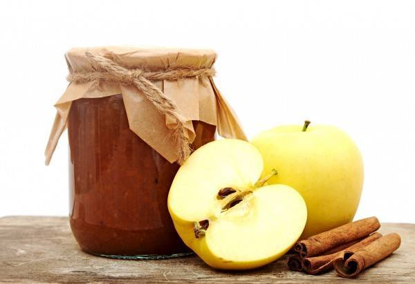 Яблочное варенье: 10 лучших рецептов