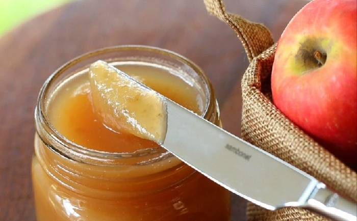 Как приготовить нежное повидло из яблок: 4 рецепта через мясорубку