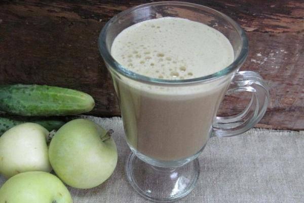 5 лучших рецептов заготовки сока из огурцов в домашних условиях