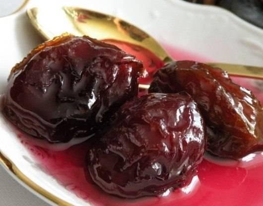 Варенье из желтой сливы без косточек - 5 простых рецептов с фото пошагово
