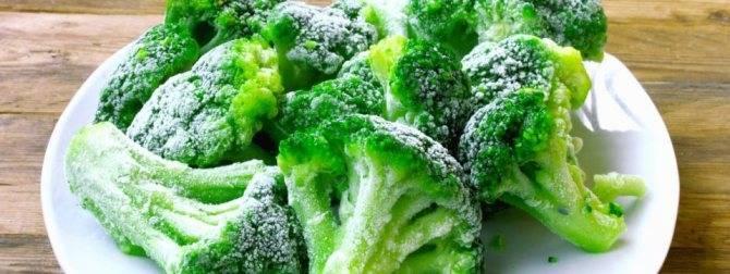 Можно ли морозить капусту белокочанную на зиму. можно ли замораживать капусту в морозилке?