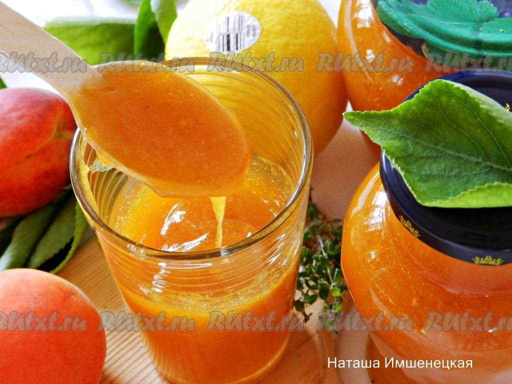 Лучшие способы приготовления джема из абрикосов