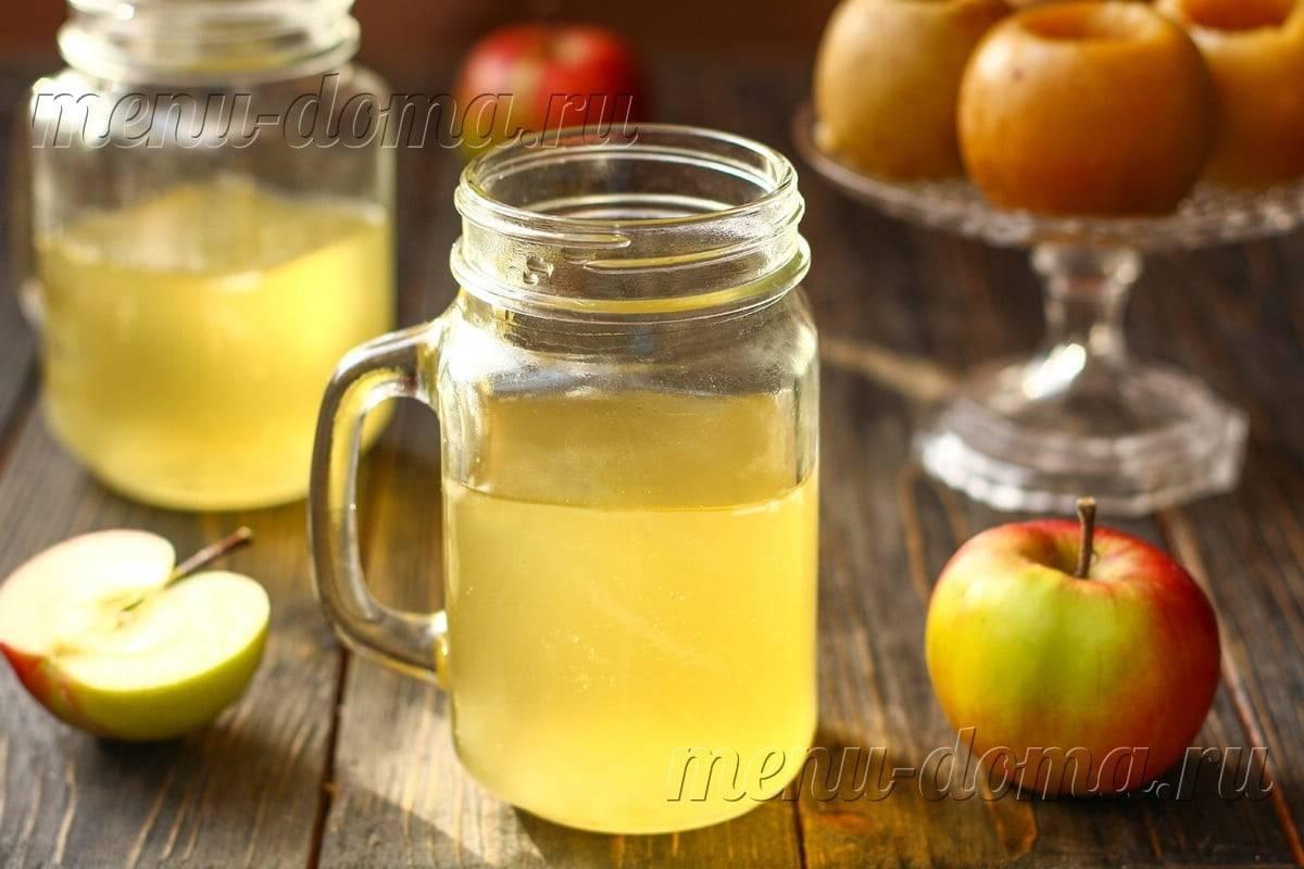 Джем из яблок в домашних условиях — 8 простых рецептов