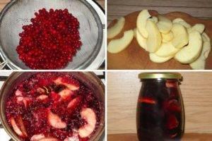 Варенье из клюквы – 6 рецептов на зиму