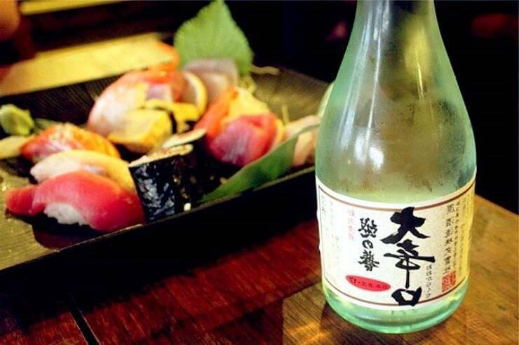 Как приготовить рисовое вино в домашних условиях